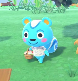 Every Villager We've Seen So Far in Animal Crossing: New ...