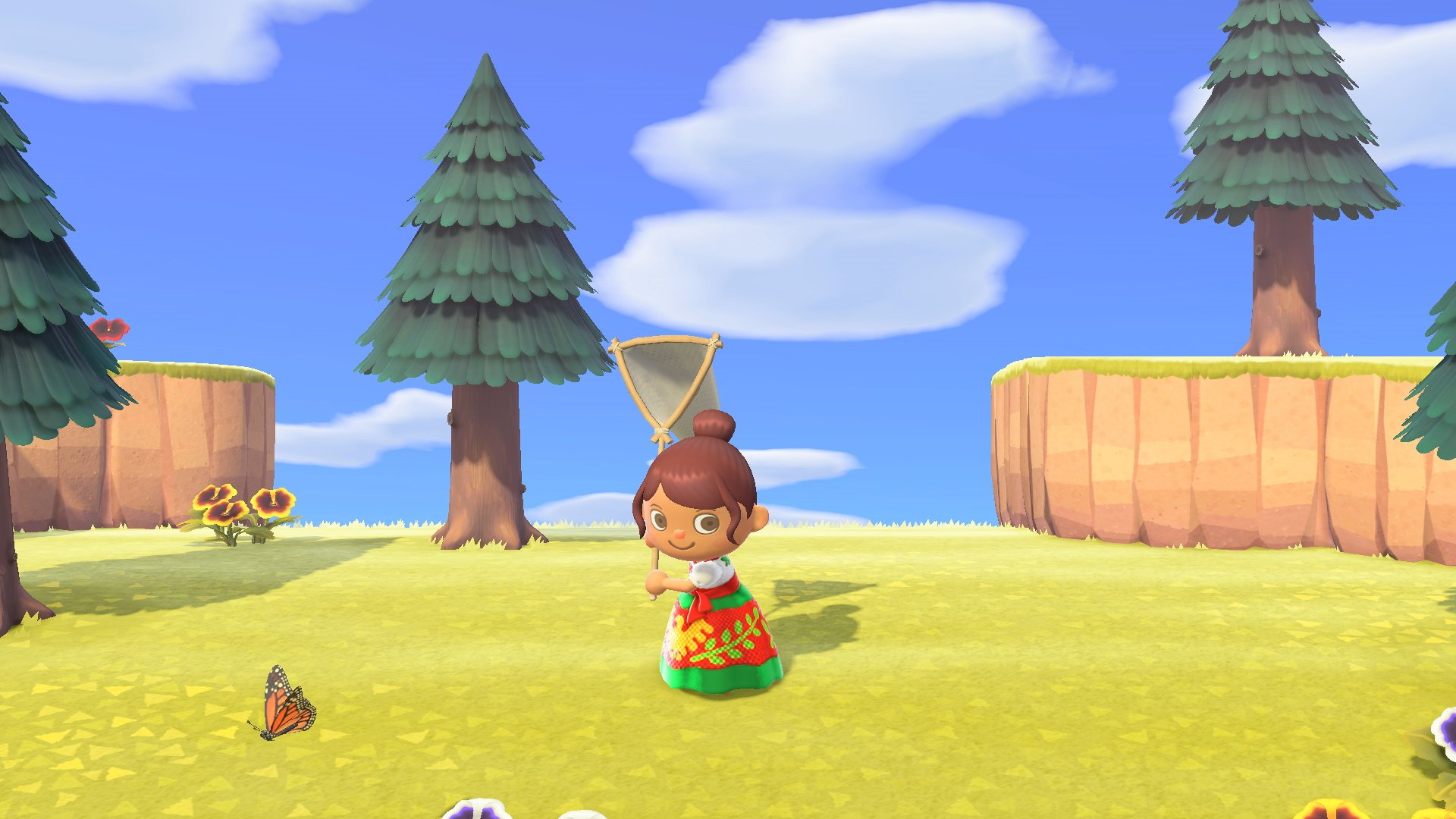New Animal Crossing New Horizons Screenshots From