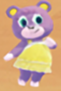 Brand New And Returning Animal Crossing New Horizons Characters
