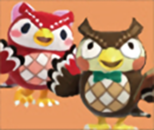 Brand new and returning Animal Crossing: New Horizons ...