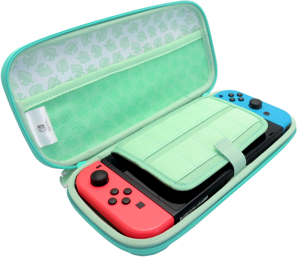 Hori Animal Crossing New Horizons Case Accessories Announced For
