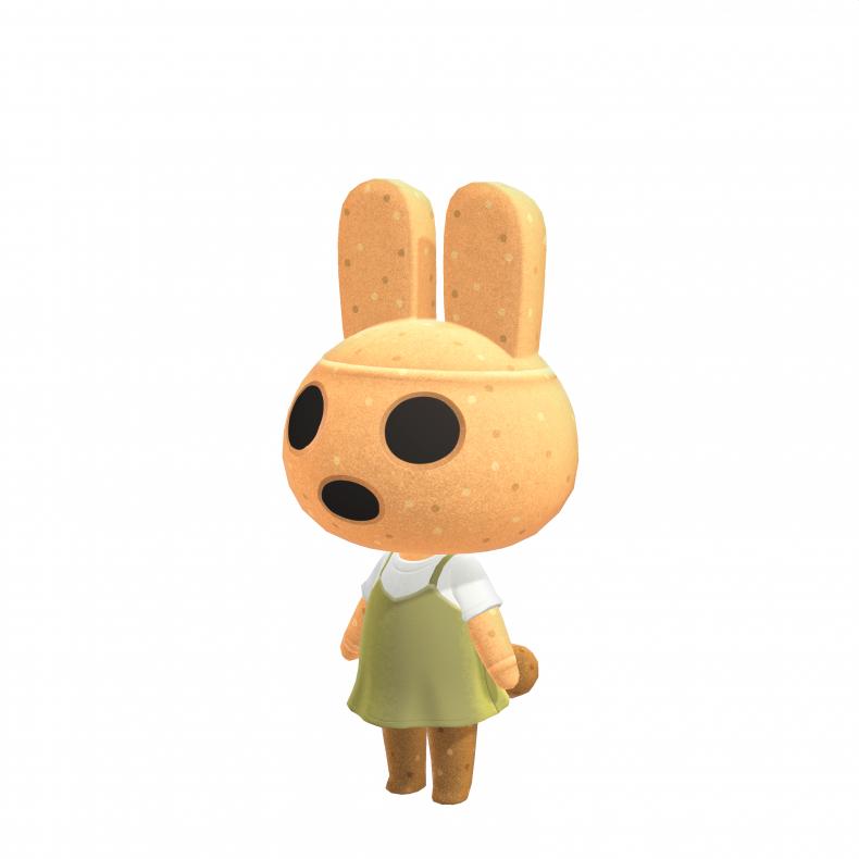 250 New Animal Crossing New Horizons Renders Confirming Dozens
