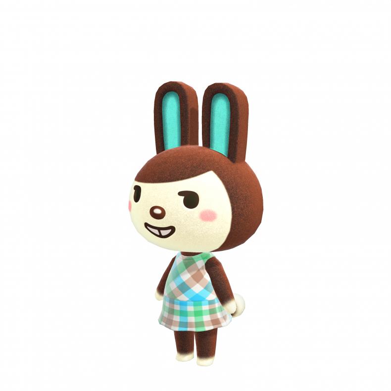 250 New Animal Crossing New Horizons Renders Confirming Dozens Of Returning Villagers Resetera