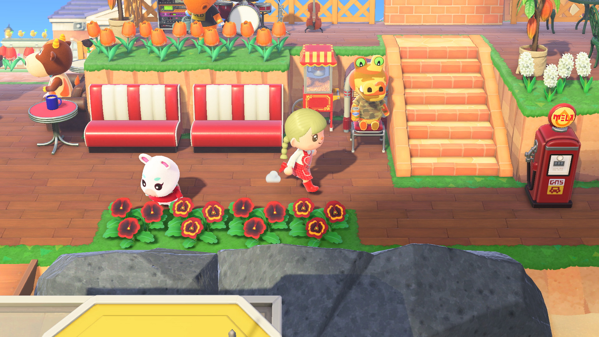 16 Smaller Fun Features & Details In Animal Crossing: New