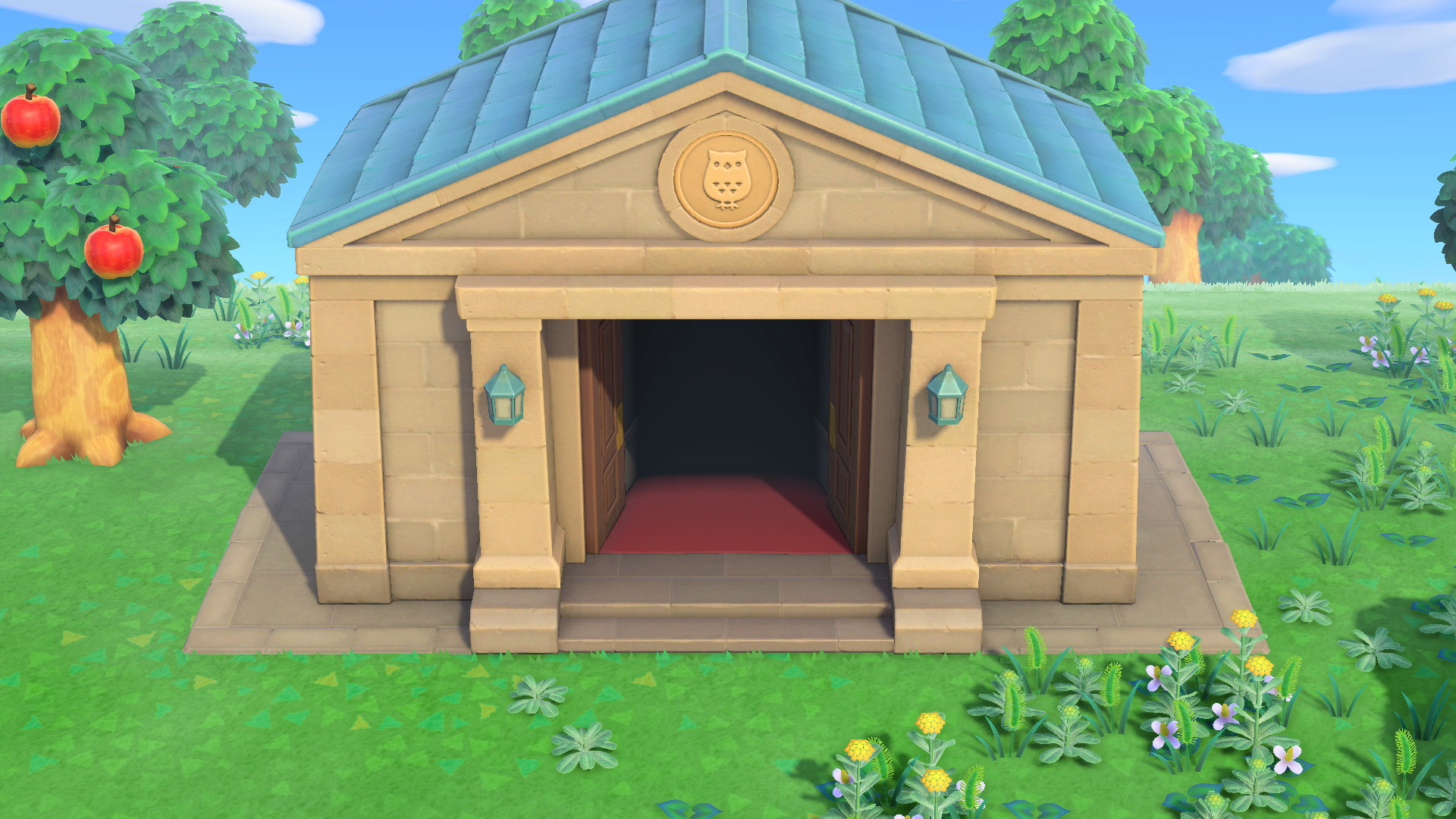 5 Small Details You Might Have Missed In The April Animal Crossing New Horizons Update Reveal Animal Crossing World