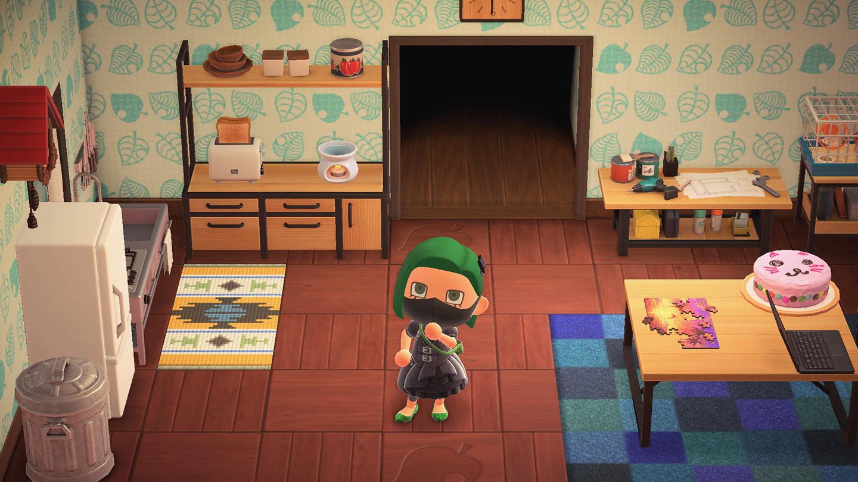 Bedroom Design Animal Crossing Homedecorations