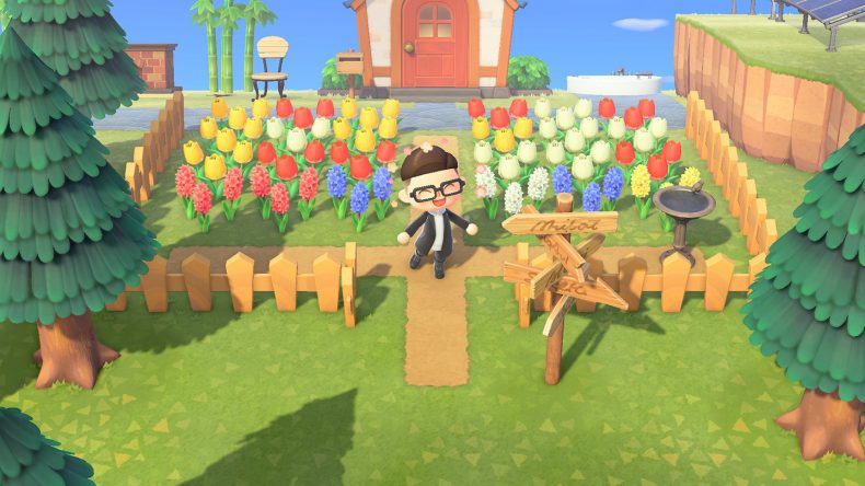 28 New Animal Crossing: New Horizons Screenshots From The ...