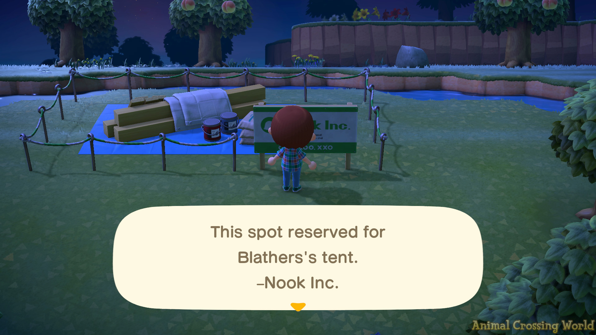 How To Get Vaulting Pole Ladders To Cross Rivers Climb Cliffs In Animal Crossing New Horizons