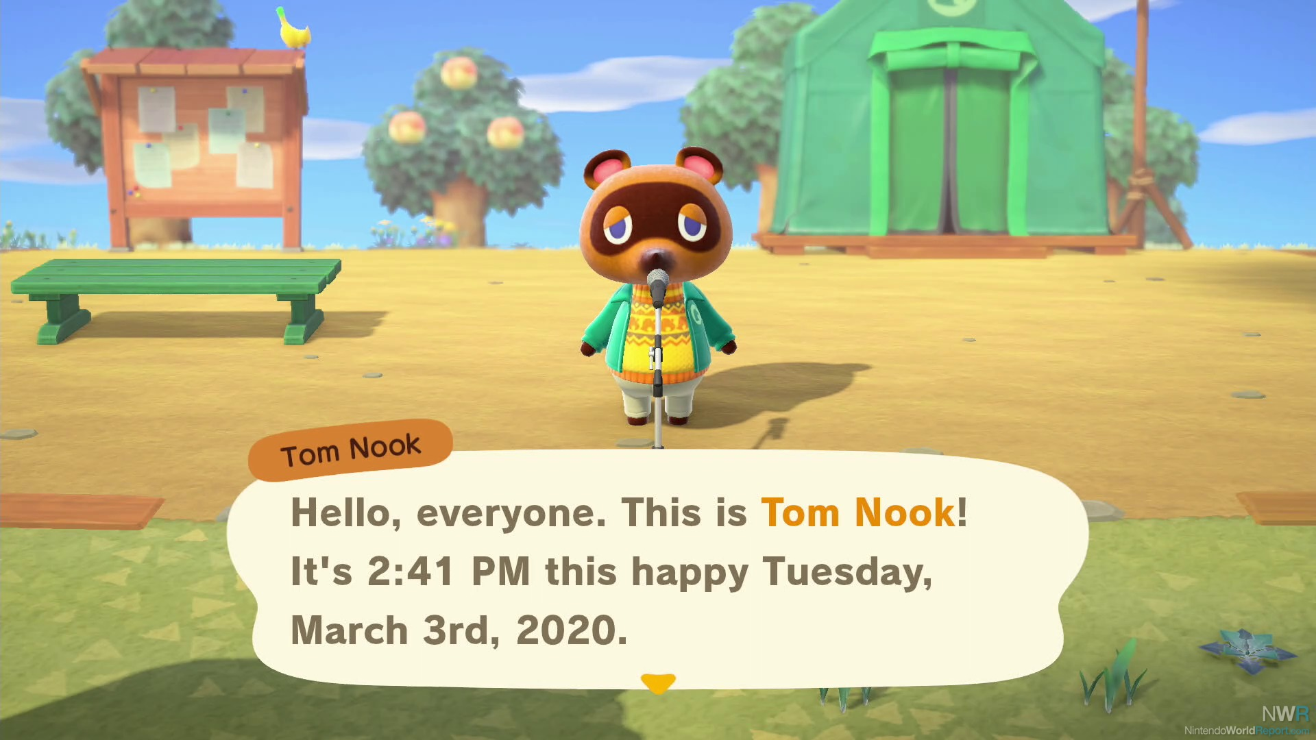 Yes, You Can Time Travel And Change The Clock In Animal Crossing ...