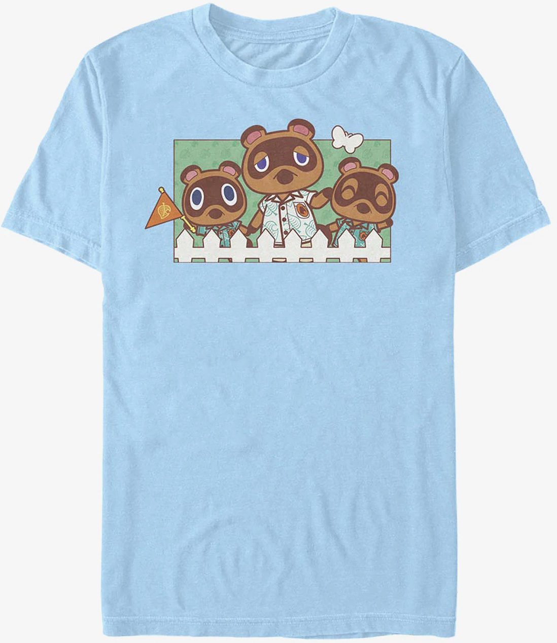 Brand New Animal Crossing New Horizons T Shirts Hoodies And More Available At Hot Topic 20 Off Animal Crossing World