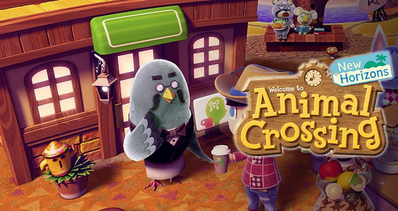The Roost - Animal Crossing - GamersRD