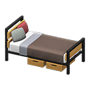 Ironwood Furniture Set: How to Craft & Get All Items ... on Ironwood Furniture Animal Crossing  id=95547