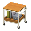 Ironwood Furniture Set: How to Craft & Get All Items ... on Ironwood Furniture Animal Crossing  id=81200