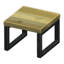 Ironwood Furniture Set: How to Craft & Get All Items ... on Ironwood Furniture Animal Crossing  id=38933