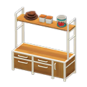 Ironwood Furniture Set: How to Craft & Get All Items ... on Ironwood Furniture Animal Crossing  id=62572