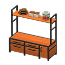 Ironwood Furniture Set: How to Craft & Get All Items ... on Ironwood Furniture Animal Crossing  id=19362