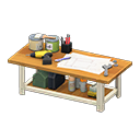 Ironwood Furniture Set: How to Craft & Get All Items ... on Ironwood Furniture Animal Crossing  id=22213