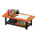 Ironwood Furniture Set: How to Craft & Get All Items ... on Ironwood Furniture Animal Crossing  id=99410