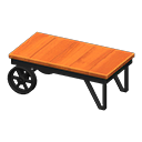 Ironwood Furniture Set: How to Craft & Get All Items ... on Ironwood Dresser Animal Crossing  id=75427