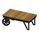 Ironwood Furniture Set: How to Craft & Get All Items ... on Ironwood Furniture Animal Crossing  id=35006