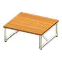 Ironwood Furniture Set: How to Craft & Get All Items ... on Ironwood Furniture Animal Crossing  id=50142