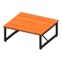 Ironwood Furniture Set: How to Craft & Get All Items ... on Ironwood Furniture Animal Crossing  id=51300