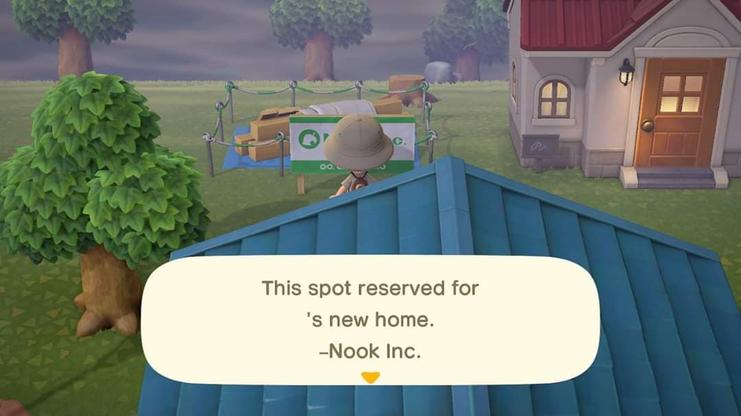 Version 1 1 2 Of Animal Crossing New Horizons Released Fixes