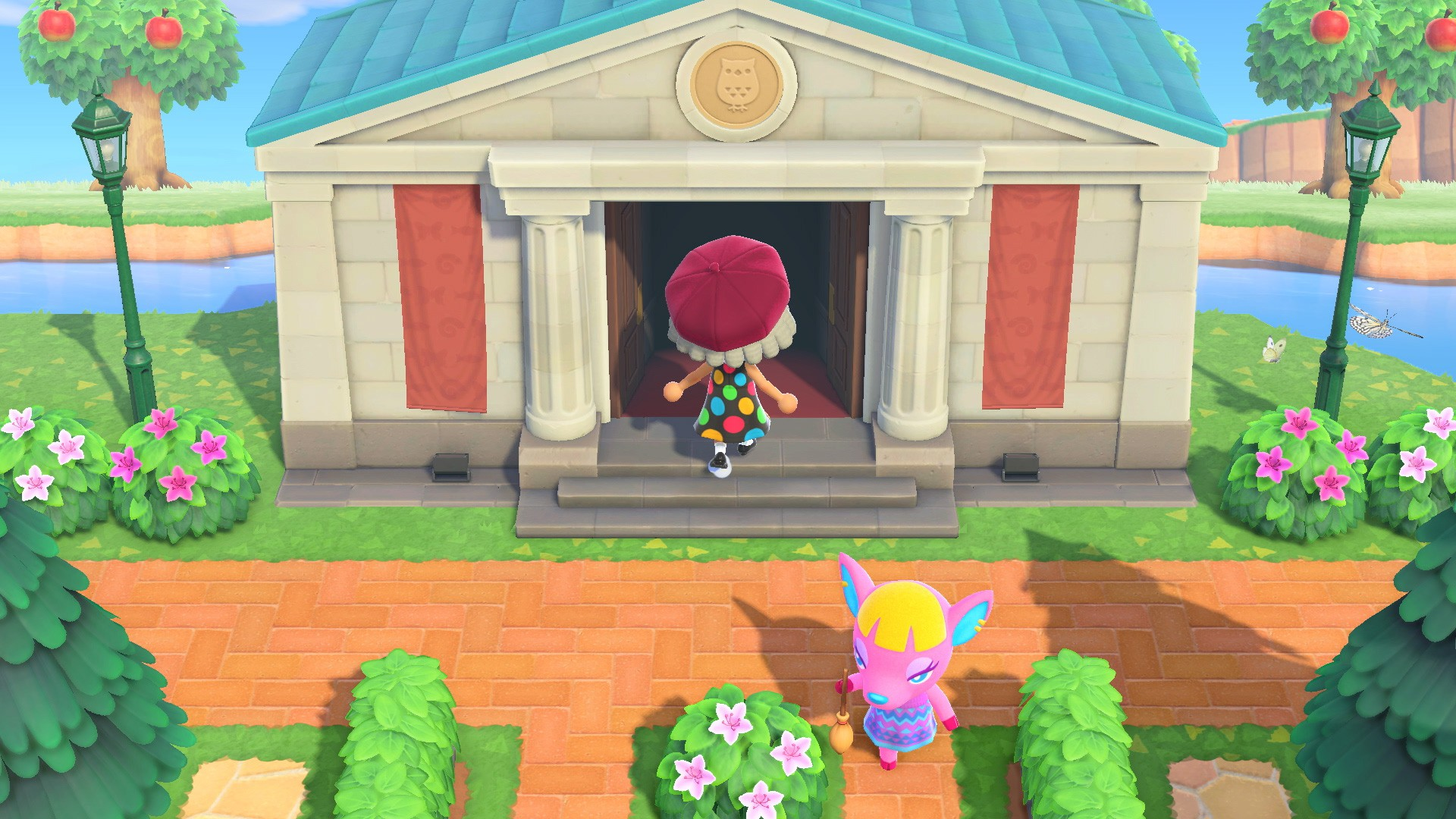 5 Small Details You Might Have Missed In The April Animal Crossing