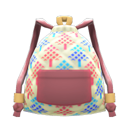Which Mom's Knapsack or Kitchen Mat Did You Get? Check Out ... on Kitchen Items Animal Crossing  id=28471