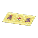 Which Mom's Knapsack or Kitchen Mat Did You Get? Check Out ... on Kitchen Items Animal Crossing  id=78251