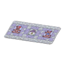 Which Mom's Knapsack or Kitchen Mat Did You Get? Check Out ... on Kitchen Items Animal Crossing  id=29131