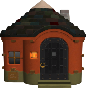 Animal Crossing New Horizons Villager House Exterior Designs Complete List