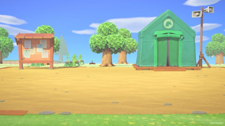 Don't Miss These New Official Animal Crossing: New ...