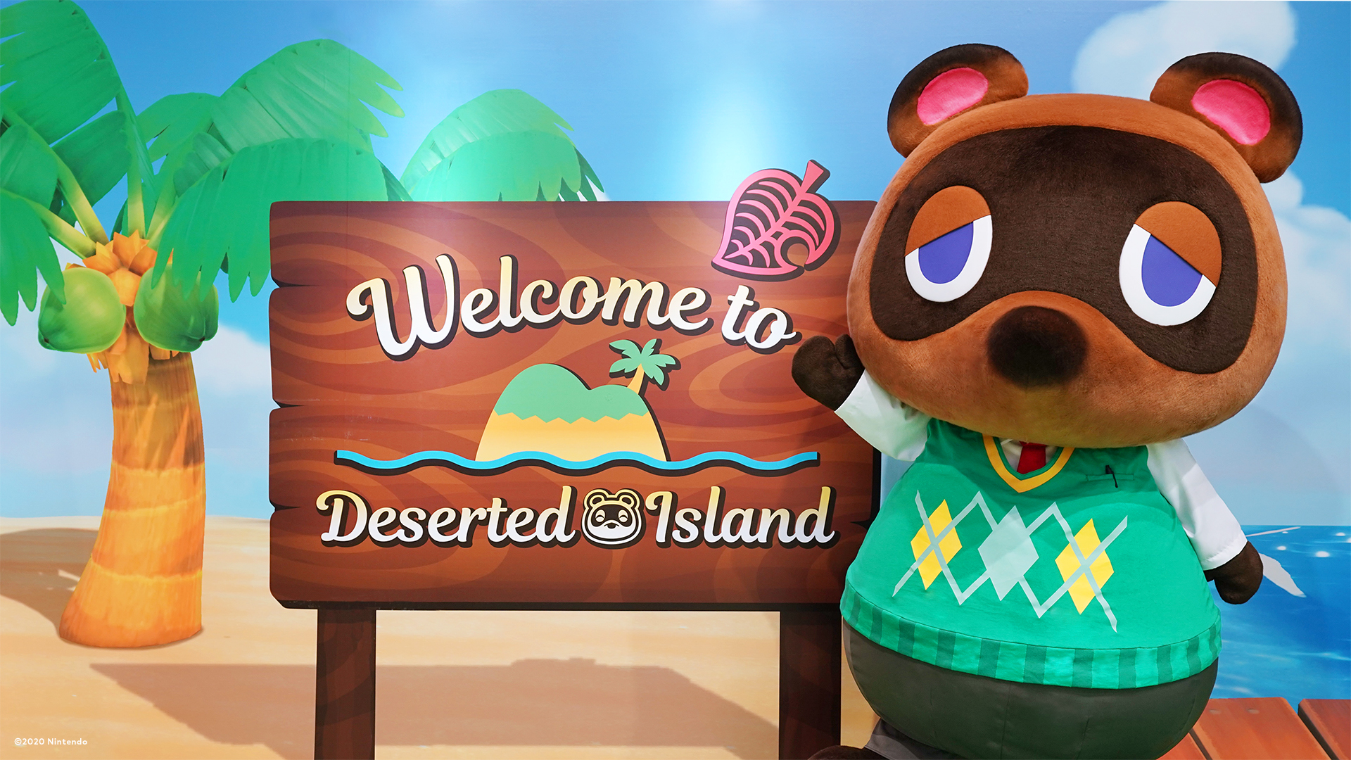 Don T Miss These New Official Animal Crossing New Horizons