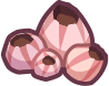 Animal Crossing: New Horizons Acorn Barnacle Sea Creature