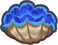 Animal Crossing: New Horizons Gigas Giant Clam Sea Creature
