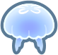 Animal Crossing: New Horizons Moon Jellyfish Sea Creature