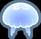 Animal Crossing: New Horizons Moon Jellyfish Sea Creature