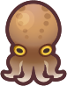 Animal Crossing: New Horizons Octopus Sea Creature