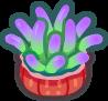 Animal Crossing: New Horizons Sea Anemone Sea Creature