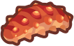 Animal Crossing: New Horizons Sea Cucumber Sea Creature