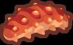 Animal Crossing: New Horizons Sea Cucumber Sea Creature