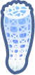 Animal Crossing: New Horizons Venus' Flower Basket Sea Creature