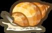 Animal Crossing: New Horizons Whelk Sea Creature