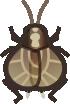 Animal Crossing: New Horizons Bell Cricket Bug