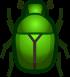 Animal Crossing: New Horizons Drone Beetle Bug