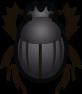 Animal Crossing: New Horizons Dung Beetle Bug