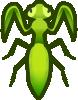 Animal Crossing: New Horizons Mantis Bug