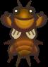 Animal Crossing: New Horizons Mole Cricket Bug