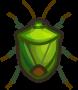 Animal Crossing: New Horizons Stinkbug Bug